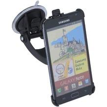 HR Auto-Comfort iGRIP PerfektFit Traveler Kit Auto-Halterung mit Saugnapf für Samsung Galaxy Note