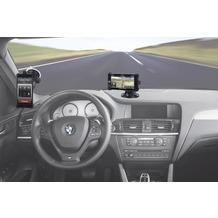 HR Auto-Comfort iGrip Traveler Kit Auto-Halterung mit Saugnapf - Apple iPhone 7