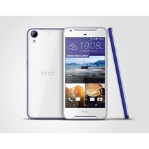 HTC Desire 628, 16GB, cobalt white