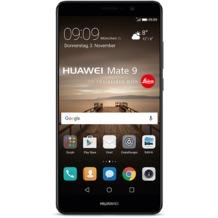 Huawei Mate 9, Dual-SIM, black