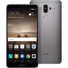 Huawei Mate 9, Dual-SIM, sandblast grey