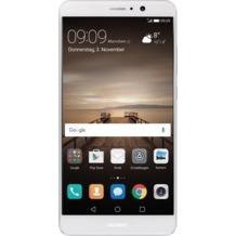Huawei Mate 9, Dual-SIM, sandblast silver