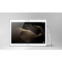 Huawei MediaPad M2 10.0 Premium WiFi 64GB, silber