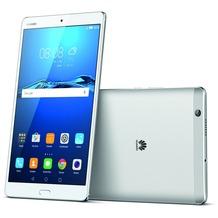 Huawei MediaPad M3 LTE, Silver
