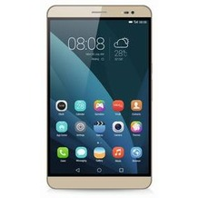 Huawei MediaPad X2 7 LTE Tablet, Gold