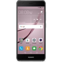 Huawei Nova, Dual-SIM, titanium gray