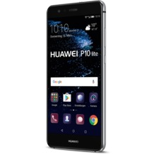 Huawei P10 Lite - Dual SIM - schwarz