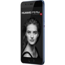 Huawei P10 Plus - dazzling blue