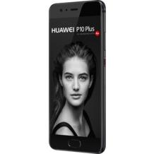 Huawei P10 Plus - graphite black