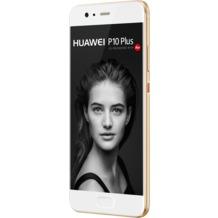 Huawei P10 Plus - dazzling gold
