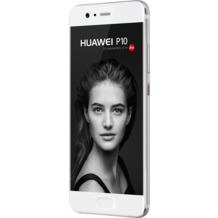 Huawei P10 - Single SIM - silber