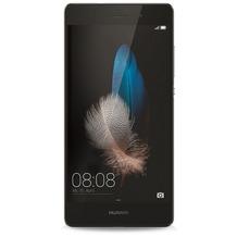 Huawei P8 lite Single-SIM, black