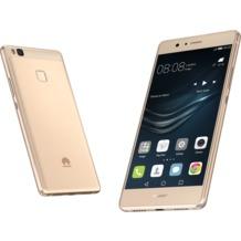 Huawei P9 Lite, Dual-SIM, gold