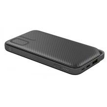 Huawei Quick Charge Powerbank - 10.000 mAh - schwarz