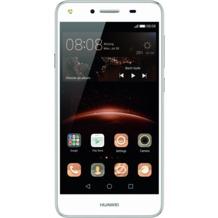 Huawei Y6 II compact DUAL, white