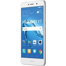 Huawei Y7 - silver