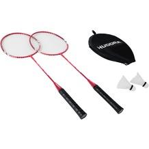 HUDORA Badmintonset No Limit HD-22