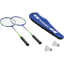 HUDORA Badmintonset Winner HD-33