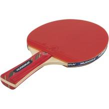 HUDORA Tischtennisschläger New Topmaster *, Noppen innen, Stärke 1,5 mm