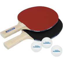 HUDORA Tischtennisset Match 2.0