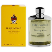 Hugh Parsons Piccadilly Circus After shave Spray 100ml