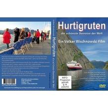 Hurtigruten [DVD]