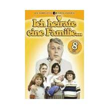 Ich heirate eine Familie (Box-Set) DVD