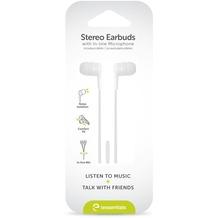 iEssentials Earbuds - In-Ear Kopfhörer, weiß
