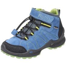 IMAC Jungen Trekking Stiefel hellblau 25