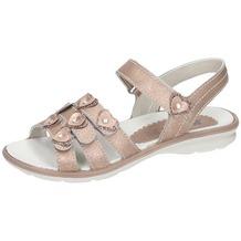 IMAC Mädchen Sandale beige 40