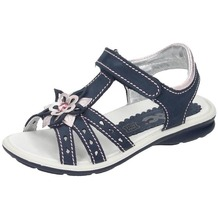 IMAC Mädchen Sandale blau 27