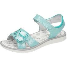 IMAC Mädchen Sandale grün 35