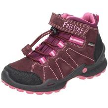 IMAC Mädchen Trekking Stiefel rot 25