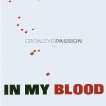 In My Blood, CD