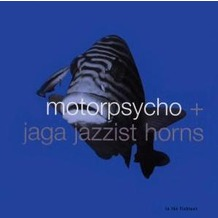In The Fishtank, CD