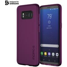Incipio NGP Case - Samsung Galaxy S8 - plum (lila)