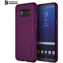 Incipio NGP Case - Samsung Galaxy S8+ - plum (lila)