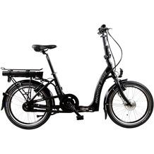 Innovative Bikes Faltbike Rider 20-Zoll