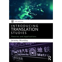 Introducing Translation Studies 4th edition (eng.)