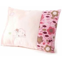 inware Kissen Schaf 25x36 cm beige, rosa