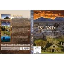 Island - Die verborgene Welt [DVD]