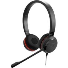 Jabra Evolve 30 II MS - binaural - USB
