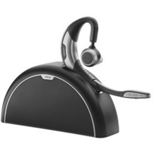 Jabra Bluetooth Headset Motion UC+ mit mobiler Ladestation