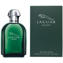Jaguar FOR MEN AFTER SHAVE SPLASH 100ml