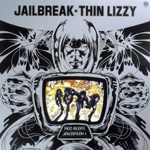 Jailbreak, CD