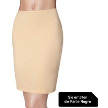 Janira Falda Larga Silk-caress Unterkleid negro L