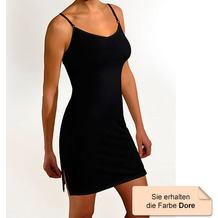 Janira Unterkleid Combinacion Silk-Caress helle haut L