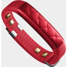 Jawbone UP 3 - Fitness Health Monitor, rot