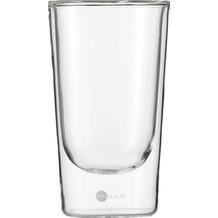 Jenaer Glas Becher 2er Set 350 ml Hot´n Cool