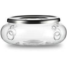 Jenaer Glas Stövchen Tea Concept